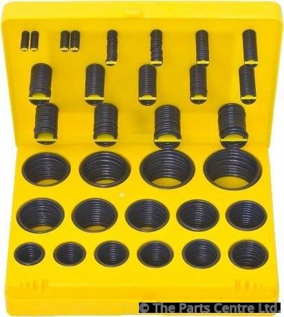 O-Rings Service Kit Box H Metric