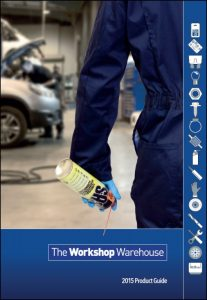 Workshop Consumables Catalogues