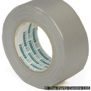 ADVANCE Gaffer Tape Black 50mm x 50m